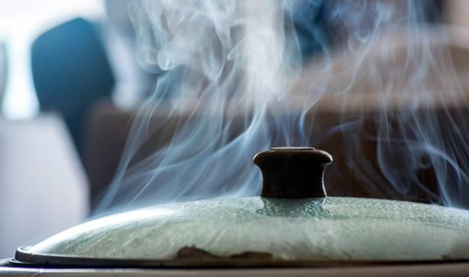 Smoke by biancarf - Stunning POV Photo Contest