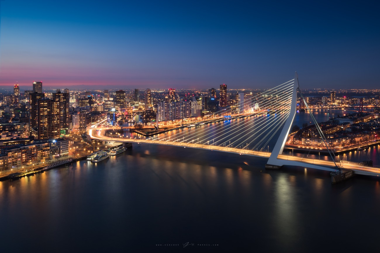 Bridges In The Night Photo Contest Winners
