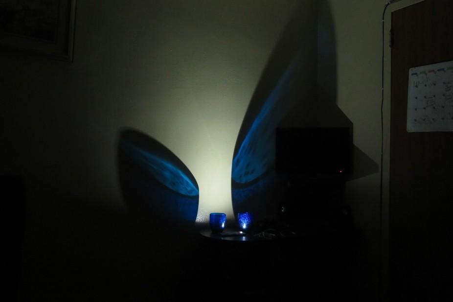 Blue Reflects