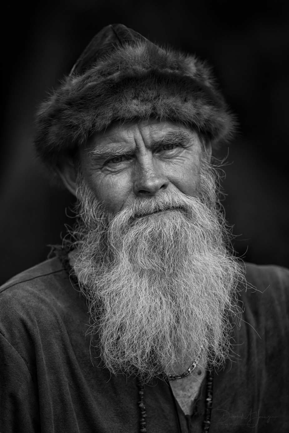 The Dane by DeanYounger - Beards and Mustaches Photo Contest