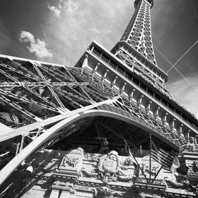 We'll always have Paris, Las Vegas