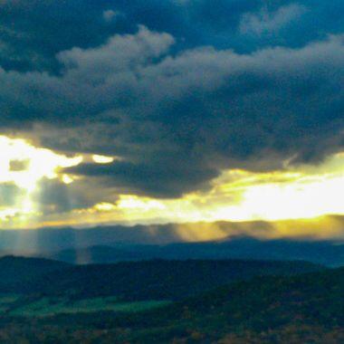 Near sunset, Potomac Valley, P1020272-2
