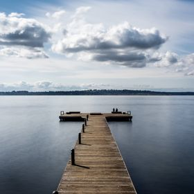Went out to Kirkland, WA on Saturday and wandered around. Took this image at David E Brink Park and even with the harsh light, I really like how ...