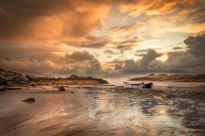 Donegal Sunset