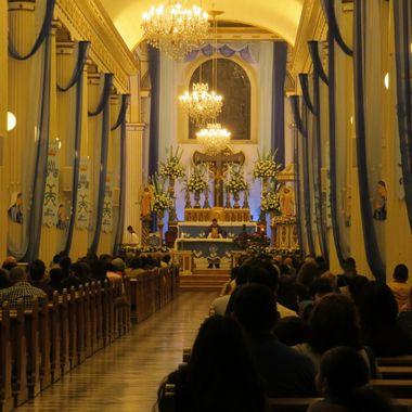Catholic Church, Heredia, Costa Rica IMG_4767
