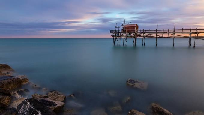 Silence by giacomomarchegiani - Social Exposure Photo Contest Vol 16