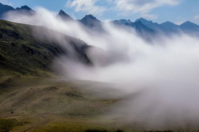 Pyrenees by katarzyna_nizinkiewicz - World Photography Day Photo Contest 2018