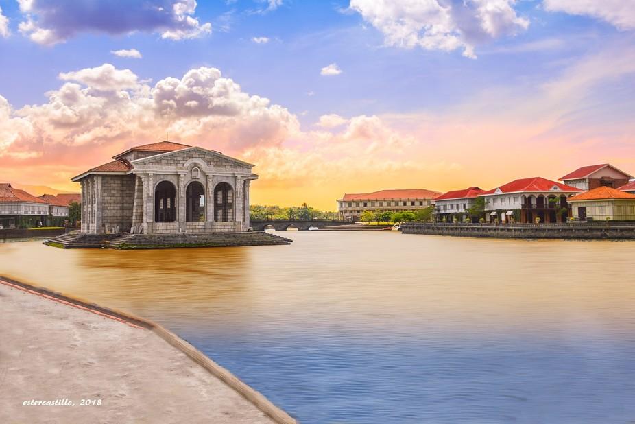 Bataan Heritage