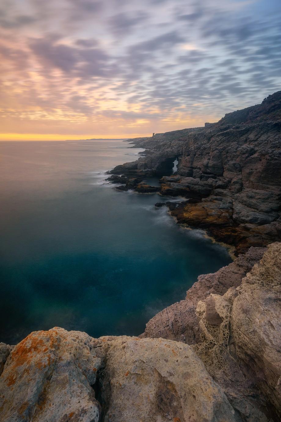 Sardinia sunset by MaryMarino - Social Exposure Photo Contest Vol 16