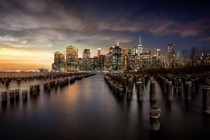 Manhattan by Brian_Lichtenstein - Covers Photo Contest Vol 46
