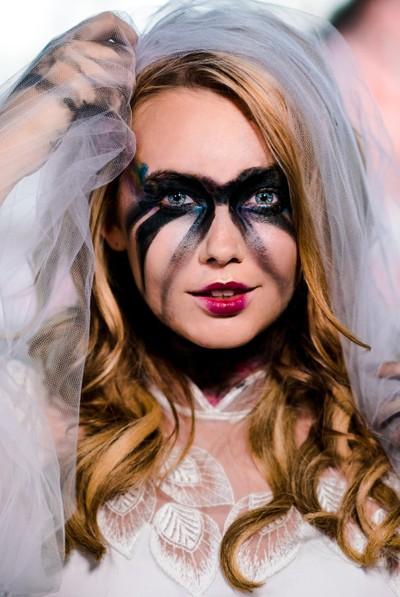 The Phantom Bride