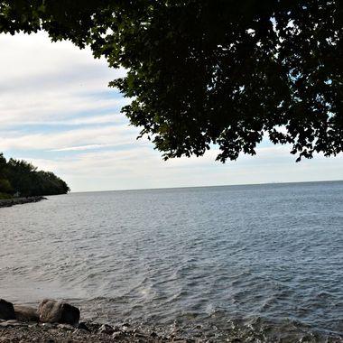 Lake Ontario#2 Niagra