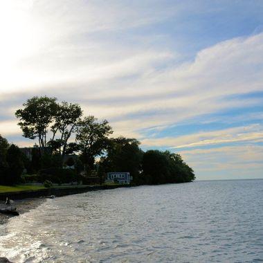 Lake Ontario#3 Niagra