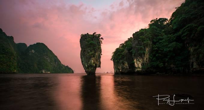 James Bond Island by WorldPix - Social Exposure Photo Contest Vol 16