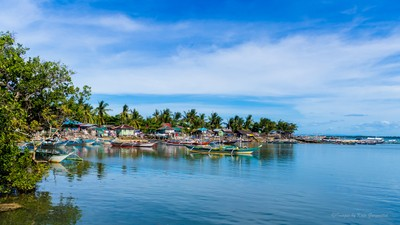 Suyac Fishing Village