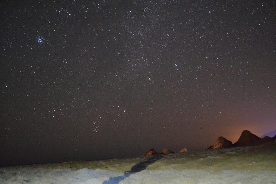 Playa Grande - Mejillones