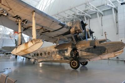 Sikorsky seaplane