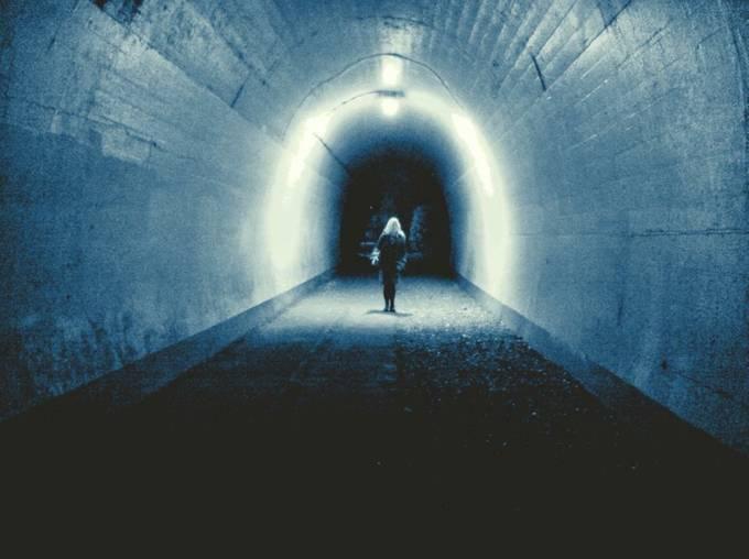 by katjahillebrandt - Shooting Tunnels Photo Contest