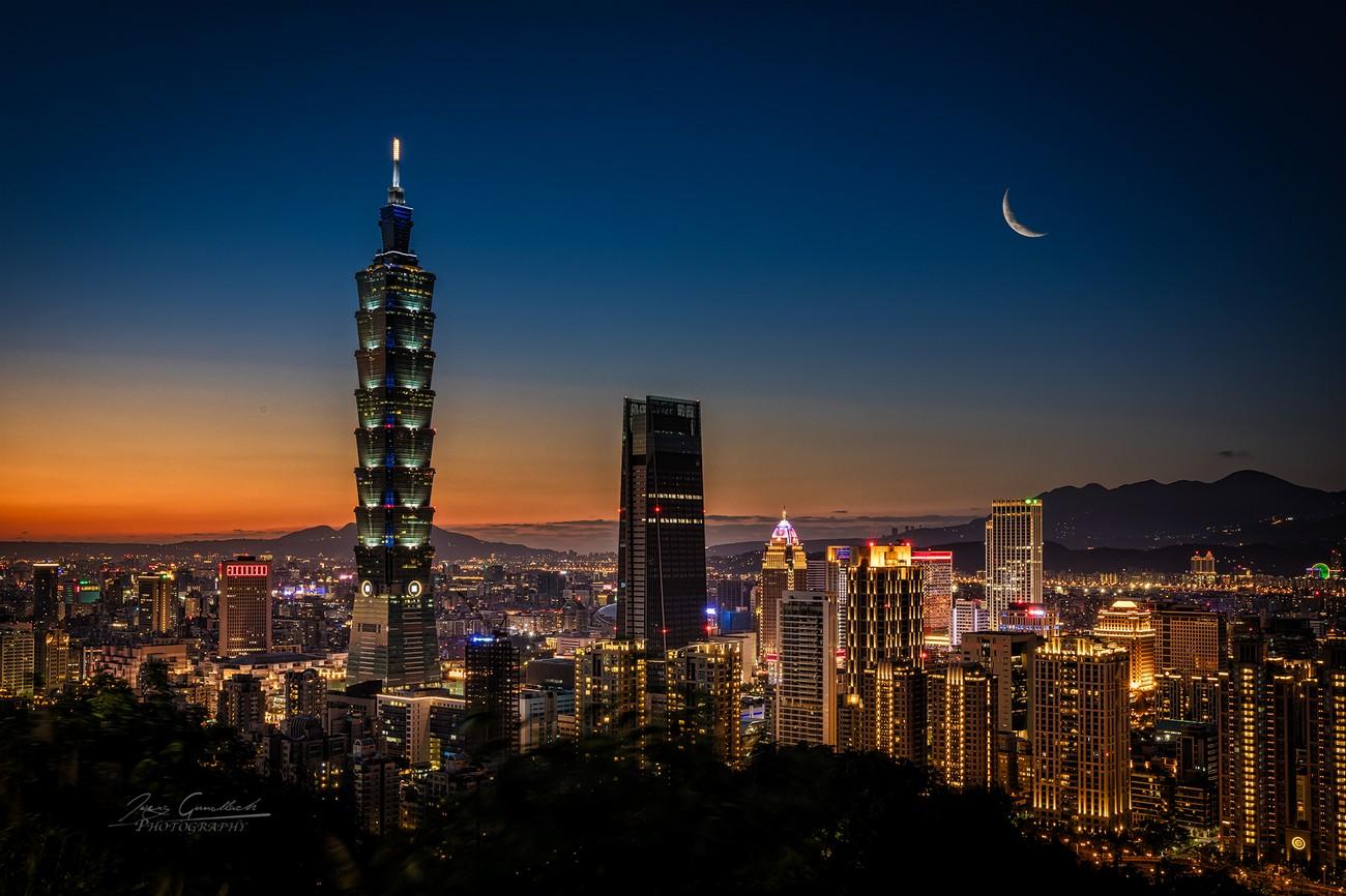 My Favorite City Photo Contest Speed Series Winner