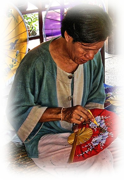 Thai Craftsman