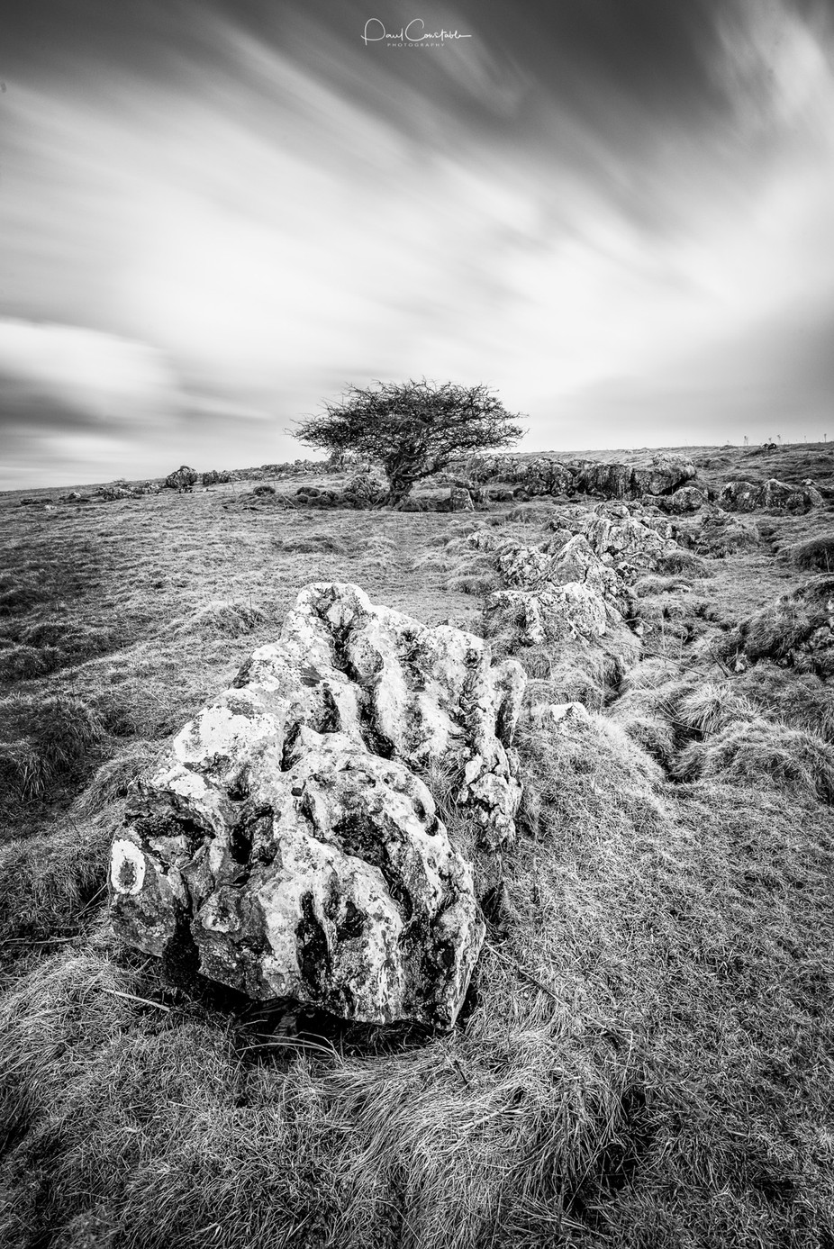 Limestone by PRC_PHOTO - Black And White Landscapes Photo Contest