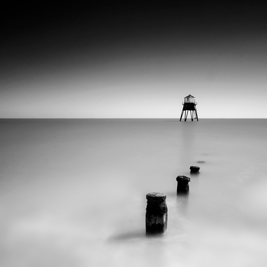 Dovercourt  Light by amck - Image Of The Month Photo Contest Vol 32