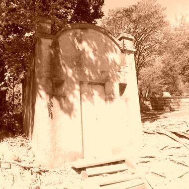 Oak Hill Cemetery Birmingham, AL