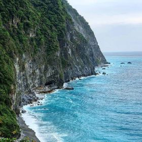 The magnificent Cingshuei Cliffs | Hualien County | Taiwan
