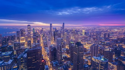 Rooftop Chicago-1