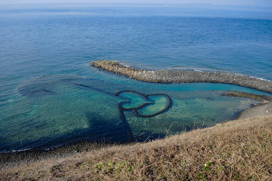 QiMei Island, Taiwan