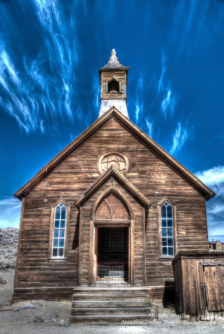 Souls to Heaven by michaelbeatley - Simple Architecture Photo Contest