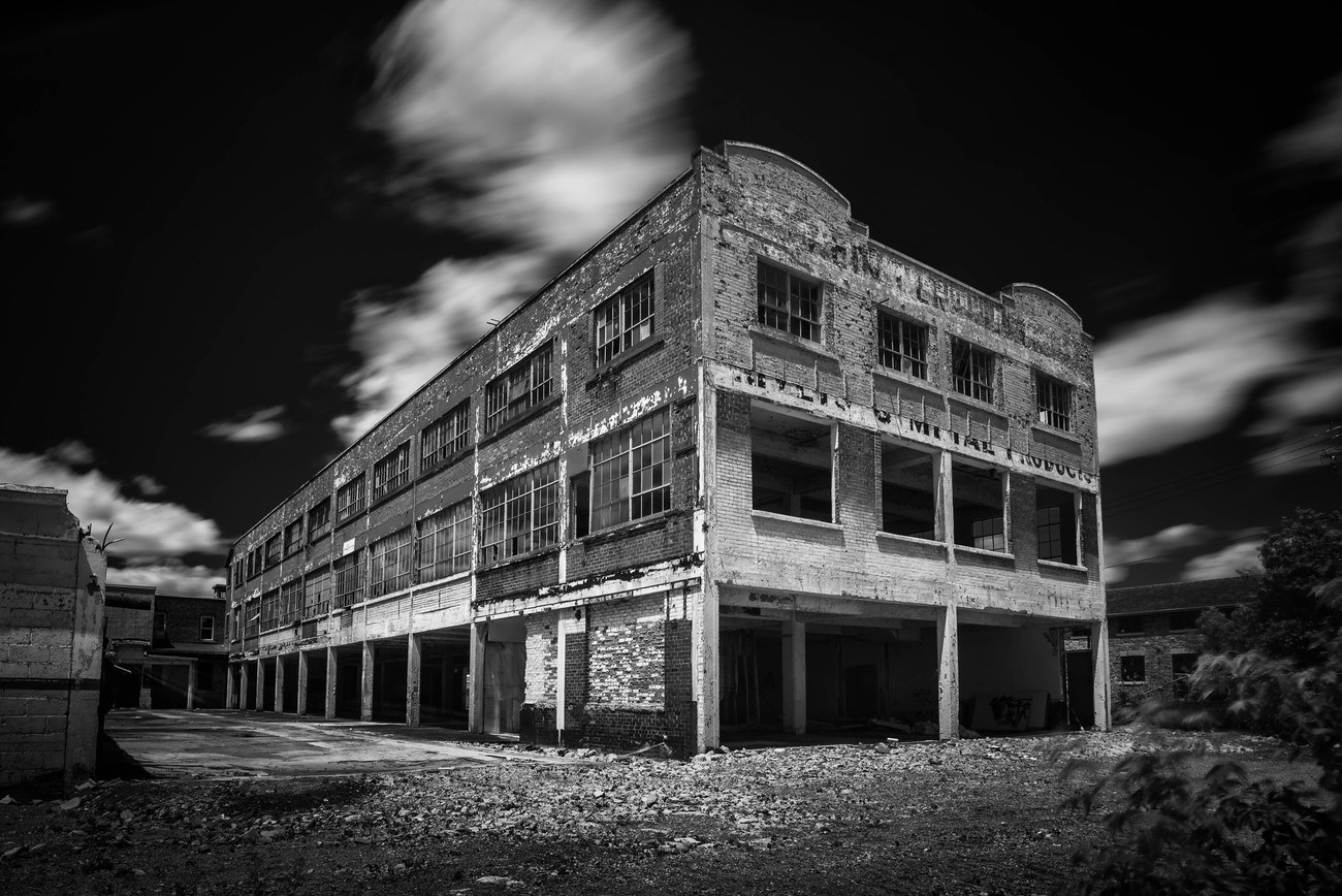 55 Incredible Shots That Beautify Warehouses