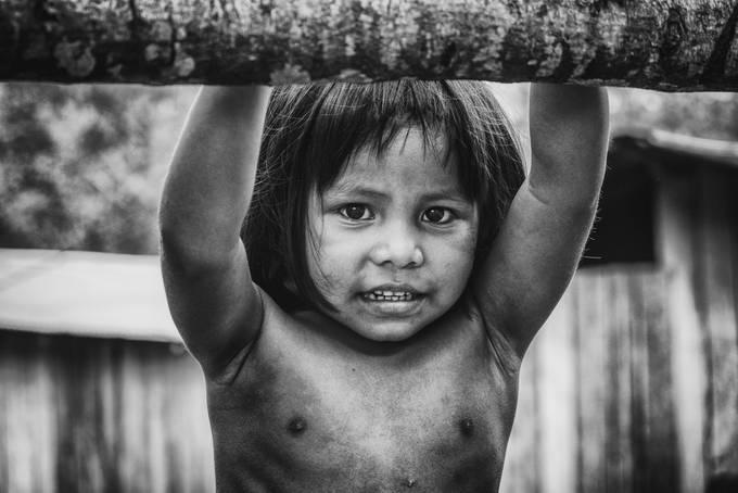 Nabuga / Colombia, Departamento del Choco, march 2018