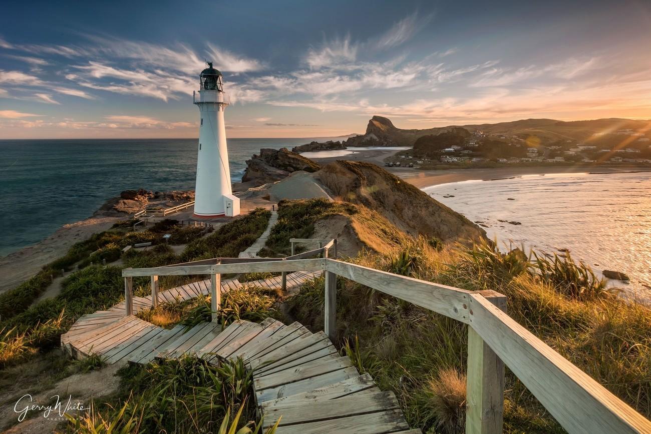Lighthouse Beauty Photo Contest Winners