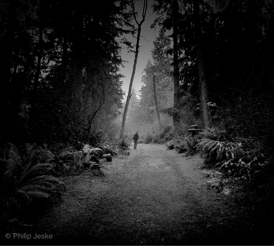 Point Defiance Park, Tacoma, WA, North End