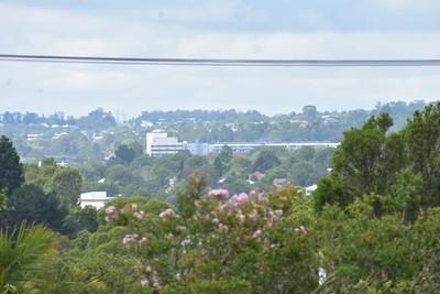 Toowoomba Base Hospital