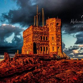 Cabot Tower, St. John's, Newfoundland and Labrador