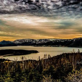 Norris Point, Newfoundland and Labrador