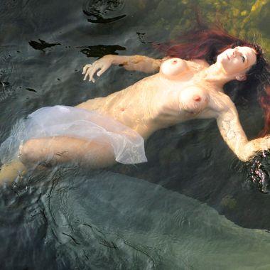 Laura Mermaid