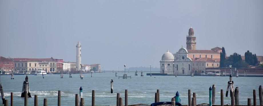 Venice vista