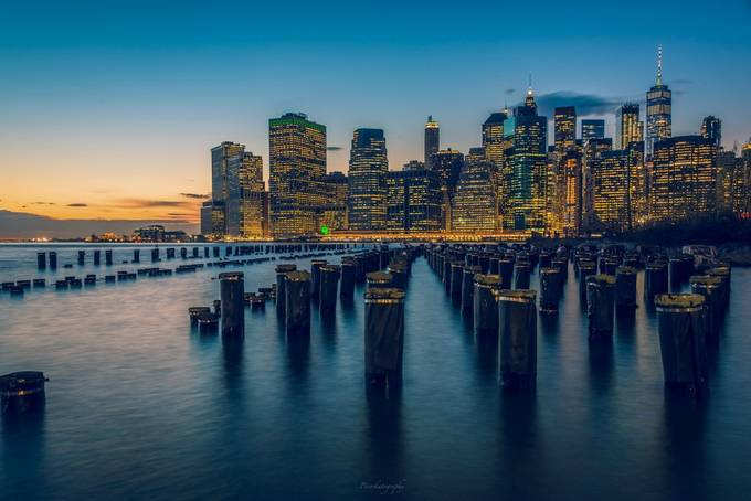 goodnight manhattan by Piroska85 - Covers Photo Contest Vol 46