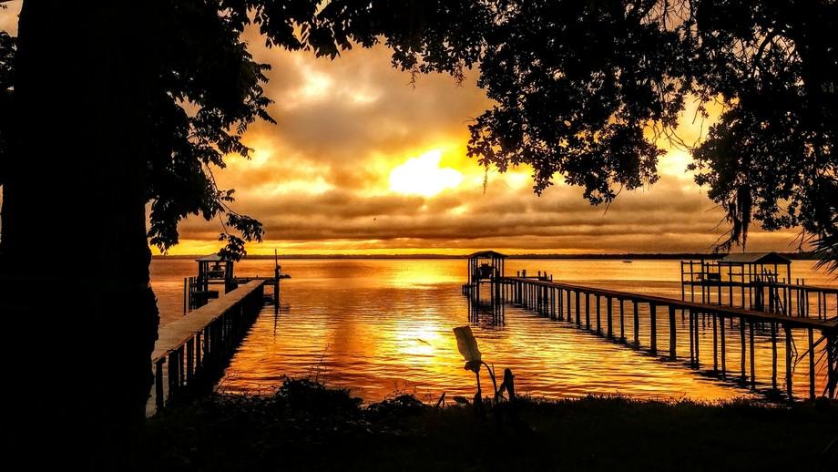 Sunrise in Orange Park7