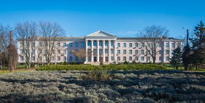 Odessa Tairov Institute
