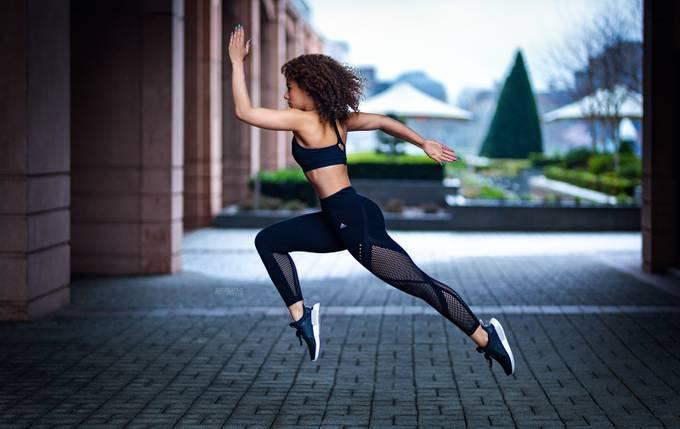 Leap of faith by socreative - Levitation Art Photo Contest