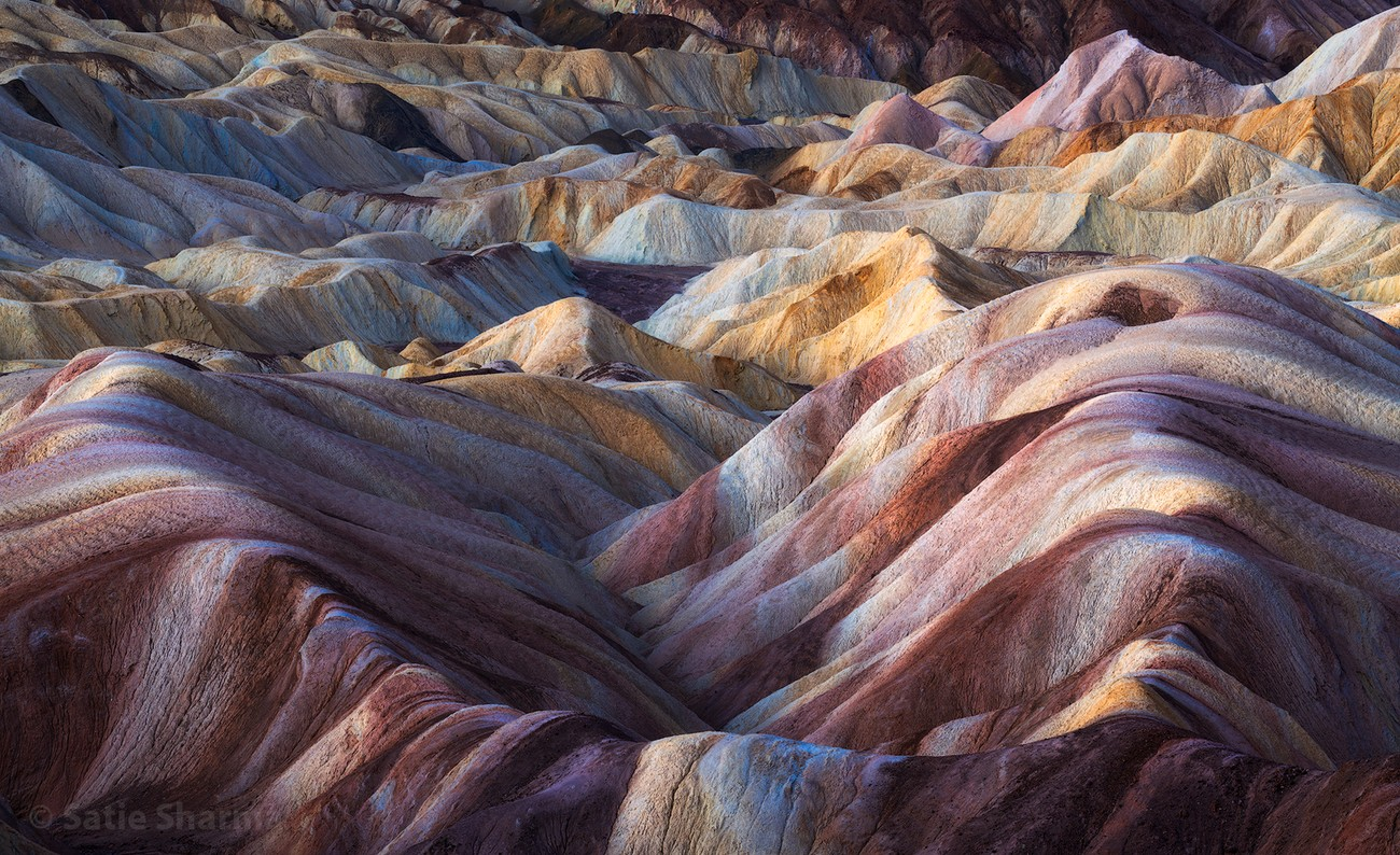 Terrains And Textures Photo Contest Winners