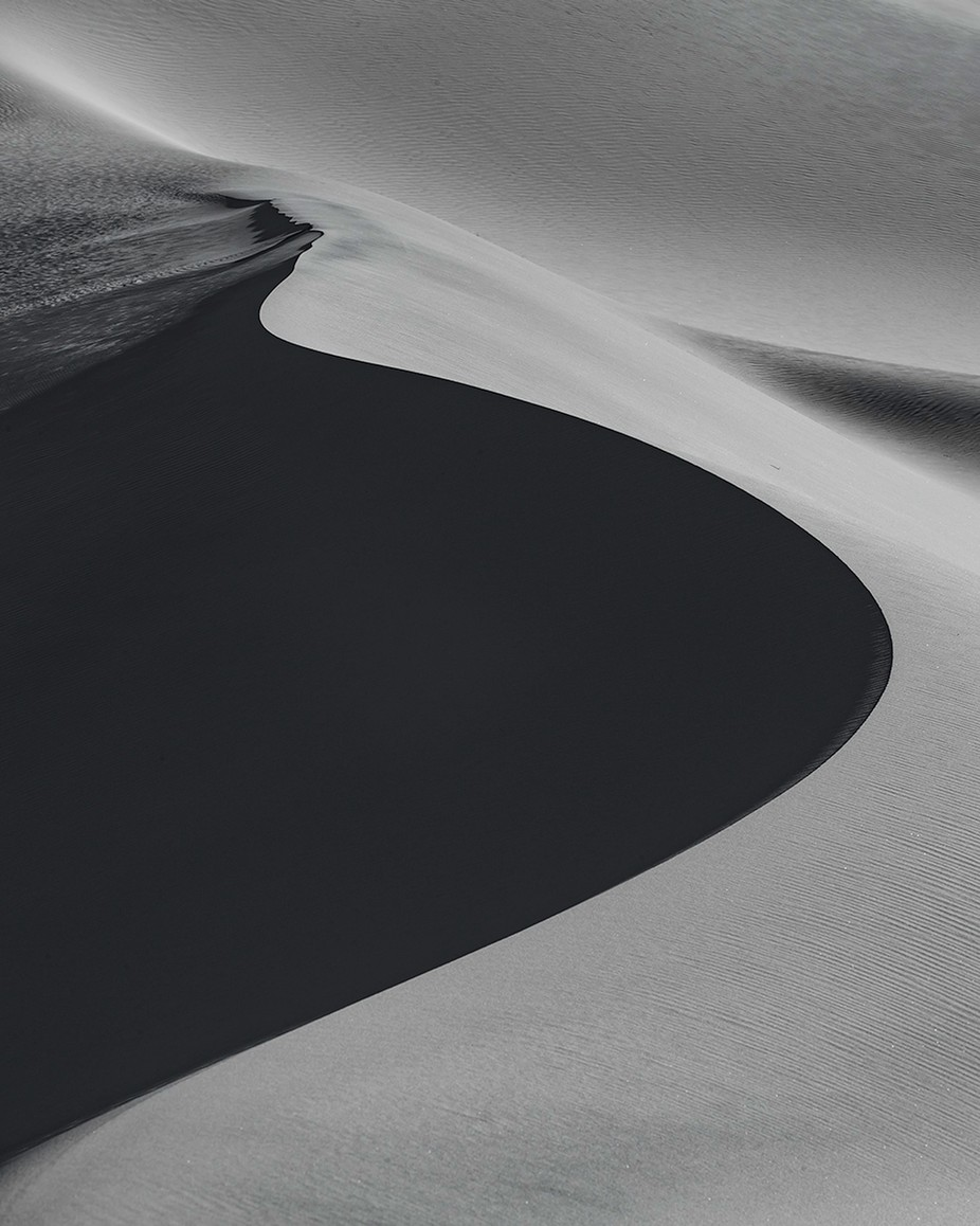 Death Valley by Joecf - Landscapes And Sand Photo Contest