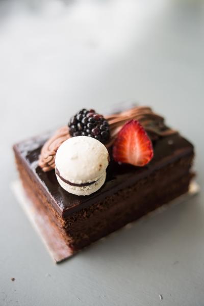 Gourmet Dessert