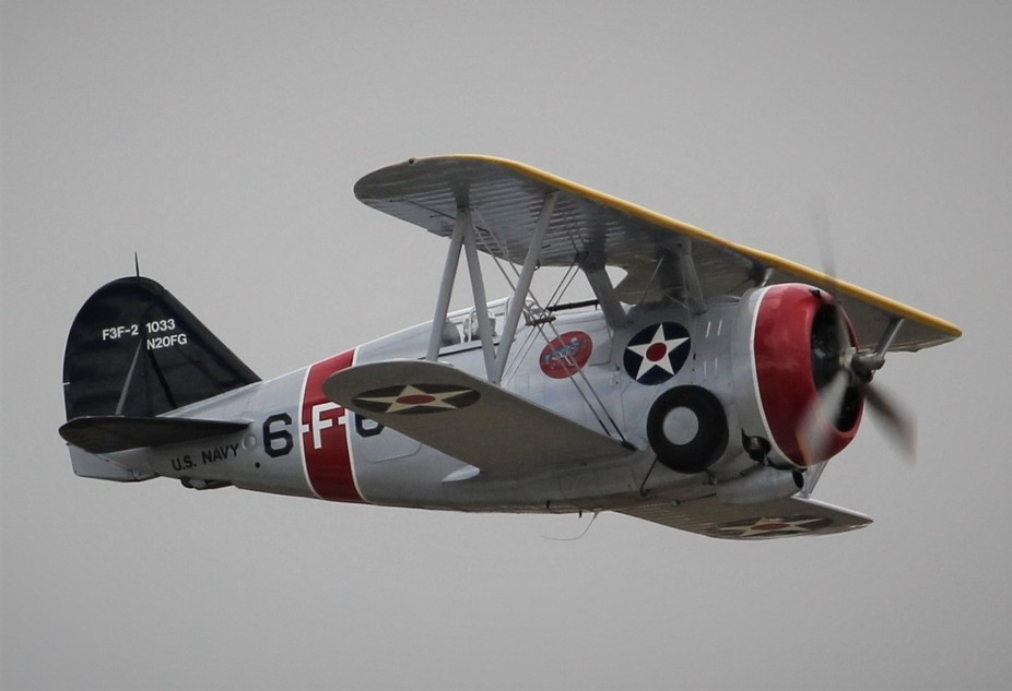 Pikes Peak Airshow, 2017