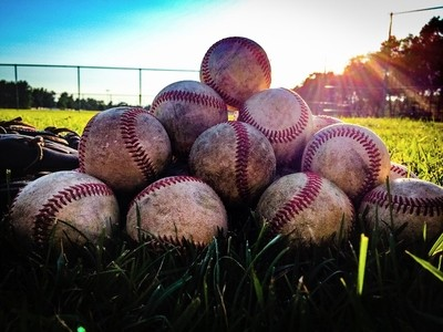 Baseball Pyramid