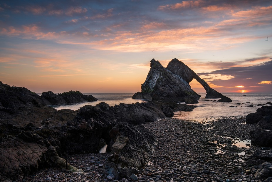 Bow Fiddle Rock (1 of 1)